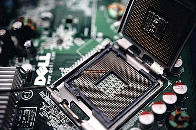 แก้ไข: SearchProtocolHost.exe การใช้งาน CPU สูง
