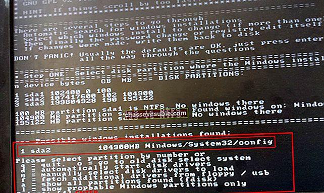 Cum să ștergeți AA-V3 (Ammyy Admin) de pe computer?