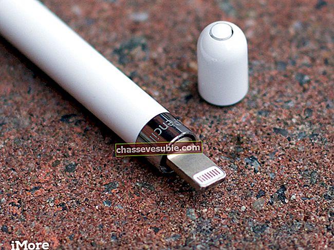 Cara Memperbaiki Pensil Apple tidak Berfungsi