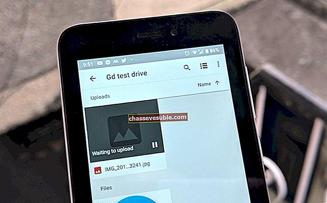 Fix: Google Drive Tidak Dapat Terhubung