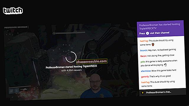 Cara Menghosting Saluran Twitch Lain di Streaming Anda