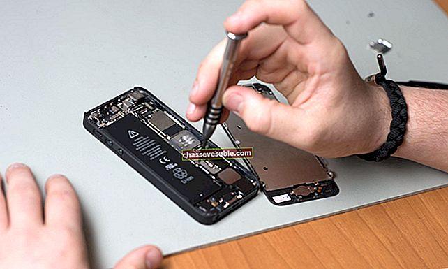 Fix: Panggilan Gagal di iPhone