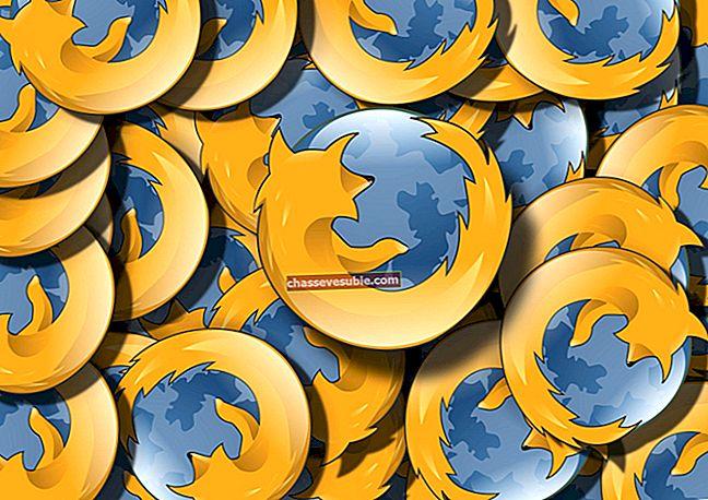 Cara Mengimpor Bookmark dari Chrome ke Firefox