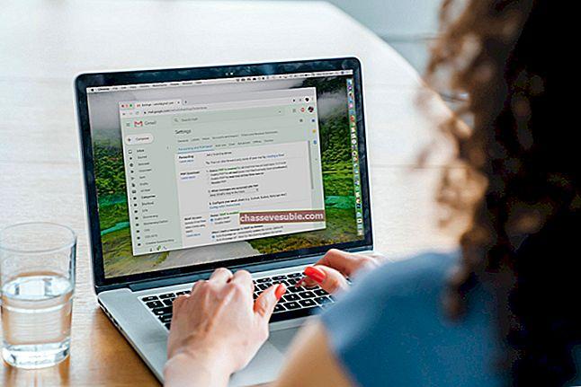 Cara Mencetak Email dan Lampiran Secara Otomatis