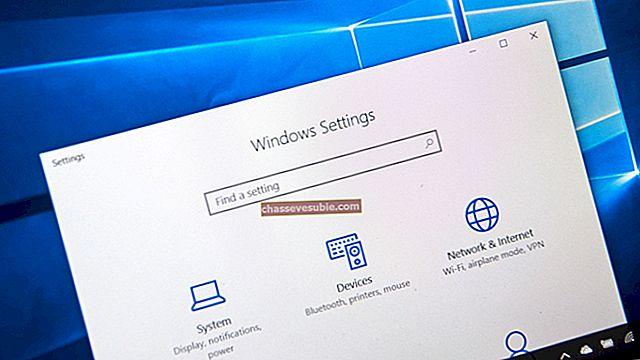 Kako popraviti oštećene fontove u sustavima Windows 10 i 8