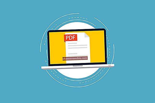 Correction: erreur impossible d'ouvrir les fichiers PDF dans Internet Explorer