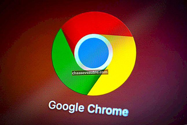 A 0x80040902 számú Google Chrome frissítési hiba elhárítása