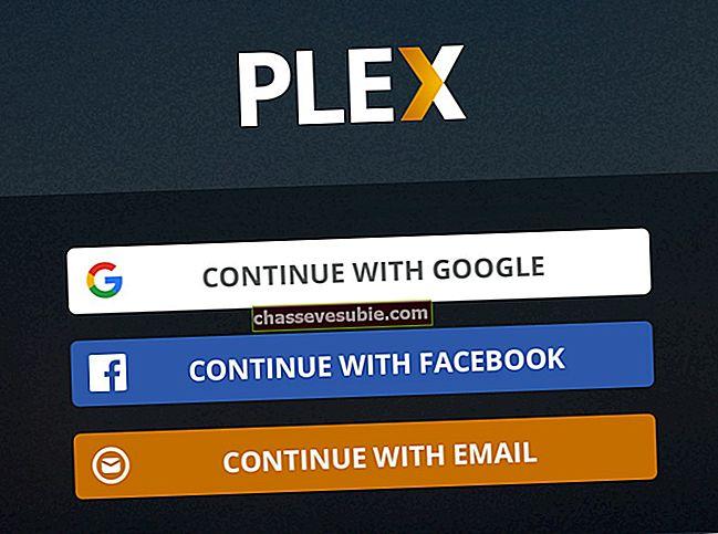 Cara Mengawal Plex dengan Alexa