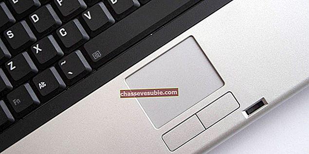 A HP laptop gyári alapállapotba állítása