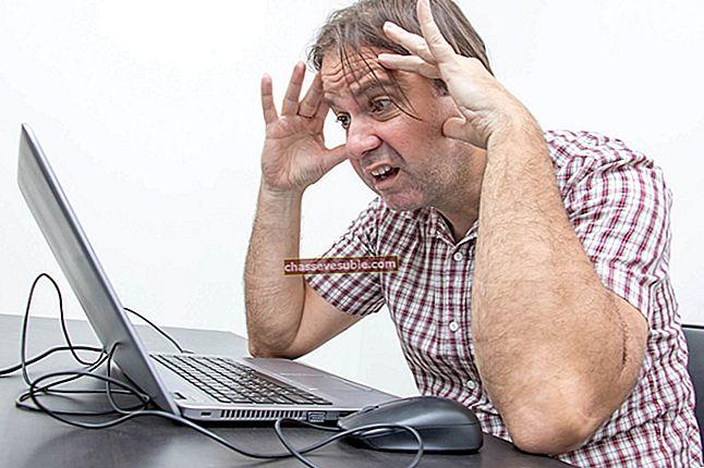 การแก้ไข: ข้อผิดพลาด VPN 691 บน Windows 7/8 และ 10