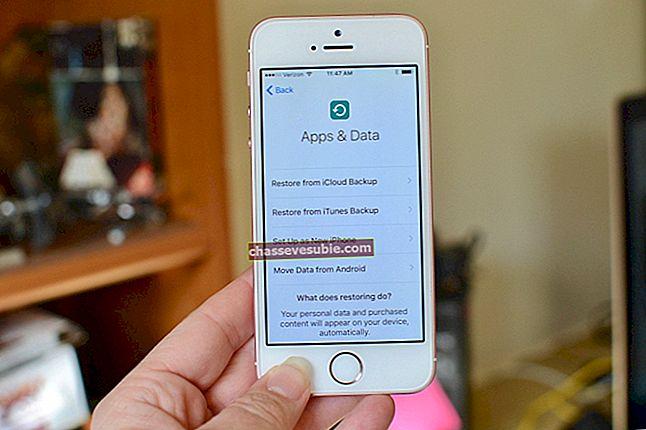 Kako izraditi sigurnosnu kopiju iPhonea bez Wi-Fi-ja ili računala