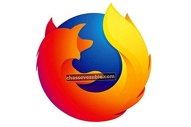 Betulkan: Ralat Firefox 'SEC_ERROR_OCSP_FUTURE_RESPONSE'