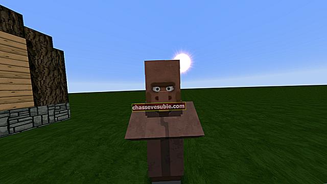 Panduan Pembiakan Penduduk Desa Minecraft