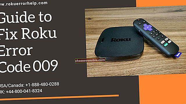 Remediați Roku care afișează eroarea 016 - Nu vă veți conecta la Internet?