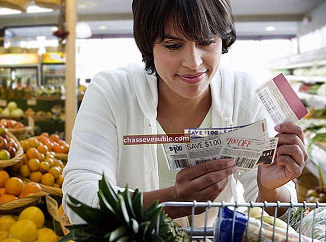 ส่วนลดการรับประทานอาหารดอลลาร์ - กลวิธีหลอกลวงหรือประหยัดเงิน?