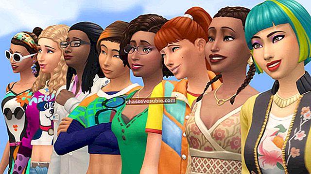 Sims 4 wordt niet bijgewerkt in Origin