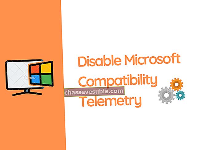 Procedure: telemetrie uitschakelen in Windows 10
