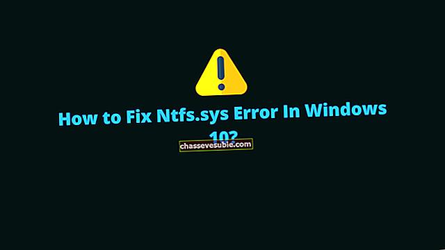 Malwarebytes repareren die niet wordt geopend op Windows