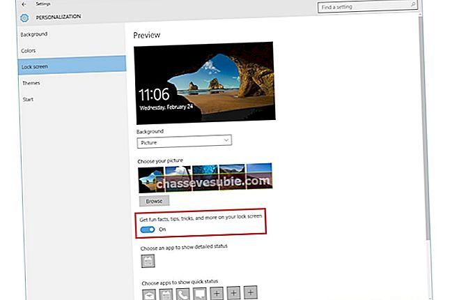 วิธีปิดใช้งานเสียงบี๊บเมื่อเกิดข้อผิดพลาดใน Windows 7, 8 และ 10