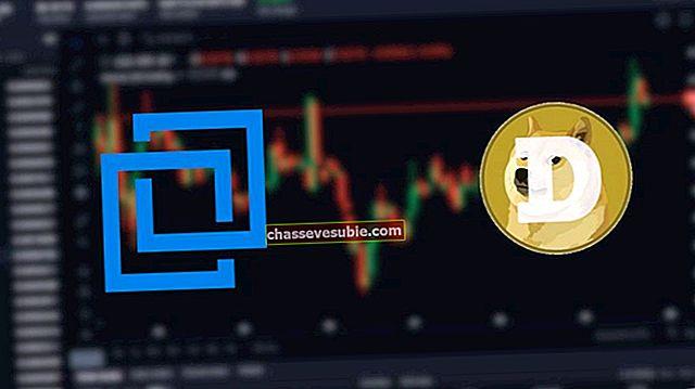 วิธีการซื้อขาย Bittrex