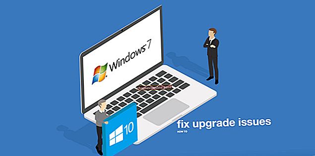 Betulkan: Ralat Peningkatan Windows C1900204