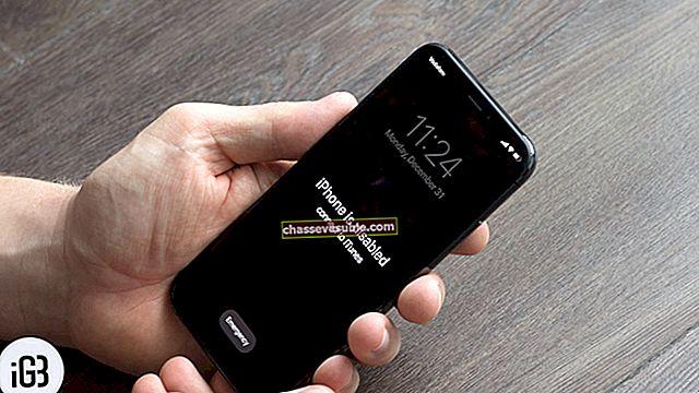 Hoe kan ik fout OxE8000015 oplossen bij het aansluiten van de iPhone?