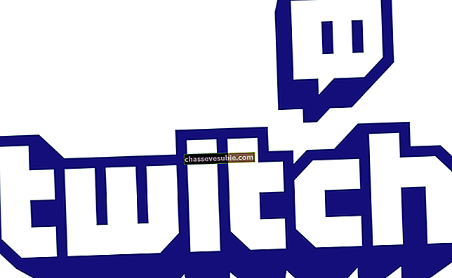 Twitch 'Error 1000' oplossen