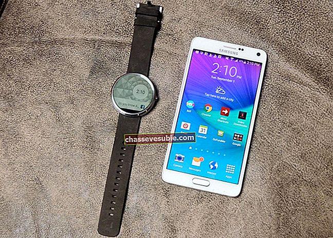 Cum să configurați și să vă configurați Smartwatch-ul Android