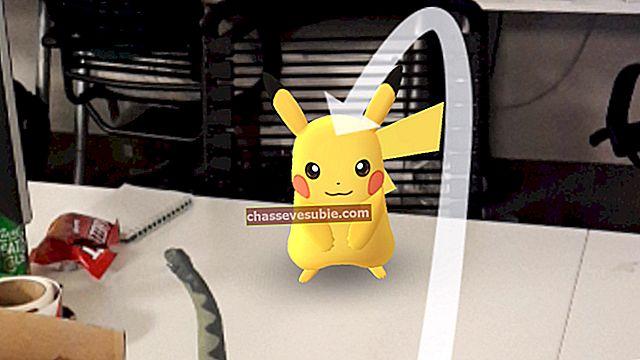 Cum să obțineți Pikachu ca Pokémon Starter în Pokémon GO
