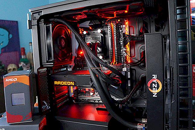 Cele mai bune plăci de bază pentru AMD Ryzen 7 1800X